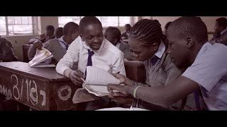 Bahati - Maria (Official Video)