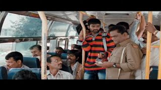 Yogesh double meaning comedy with Bus Conductor | Bhama | Ambara | Kannada Comedy Scenes