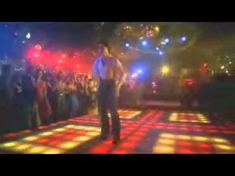 Fiebre del Sábado Noche Saturday Night Fever