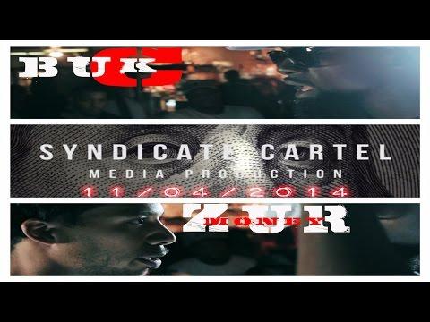 BUCK VS ZUR MONEY//BLACK ICE CARTEL//THE EULOGY