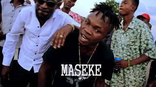 CHEZA MWENYEWE - MASEKE/MIDUKU/RAPPER D