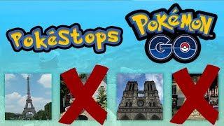 Welche PokéStops darf man einreichen? | Pokémon GO Deutsch #725