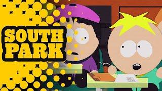 South Park - Butters' Bottom Bitch -