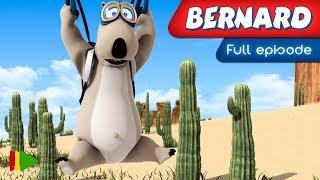 Bernard Bear (HD) - 13 - Learning to Fly