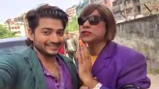 MissedCall 2015 Bangla Movie Shooting By Bappy Chowdhury 1080p HD