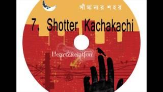 HeartzRelation Band - Shotter Kachakachi (official audio)