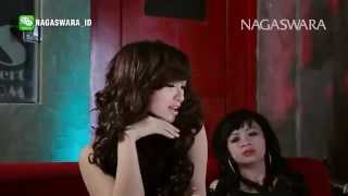 Zaskia Gotik   Sisa Semalam   Official Music Video HD   Nagaswara
