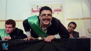 حصري | ما لم تشاهده في محاكمة مرسي