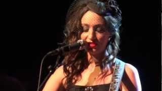Lindi Ortega Ring Of Fire Live Montreal 2012 HD 1080P