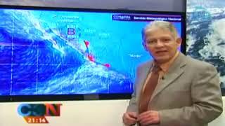 ¿Cómo estará el clima en las próximas horas?