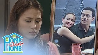 Home Sweetie Home: Julie sees Romeo and Tanya's picture together