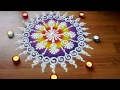 sanskar bharti rangoli designs with colours for Diwali