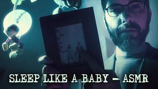 Sleep Like a Baby [ASMR] [Father & Child]