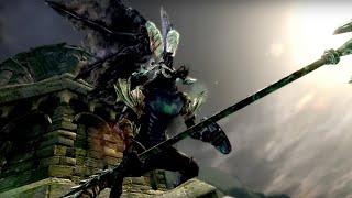 Dark Souls Remastered - Gameplay Trailer