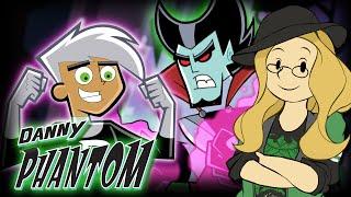 EyeofSol: Danny Phantom - Ghostly Greatness