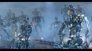 The Terminators Review