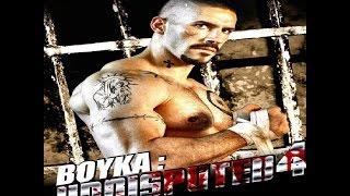 Boyka: Undisputed IV (2017) Trailer Subtitrat In Limba Romana Scott Adkins aNpREV