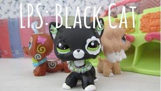 LPS: Black Cat   Short Film