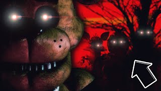 NEW Plot Hints + Characters! || Five Nights At Freddy's: The Silver Eyes