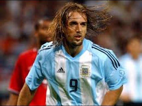 Xxx Mp4 Gabriel Batistuta Batigol All 56 Goals For Argentina Los 56 Goles Por Argentina 3gp Sex