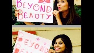 Beyond Beauty going live