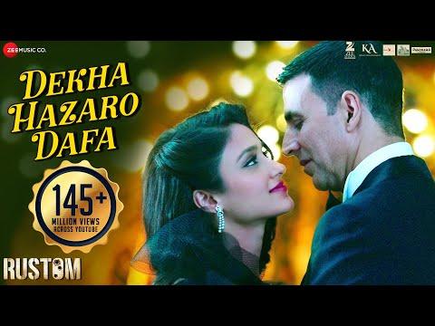 Xxx Mp4 Dekha Hazaro Dafaa Full Video Rustom Akshay Kumar Ileana D Cruz Arijit Singh Palak Jeet G 3gp Sex