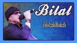 Cheb Bilal - Matzidinich