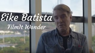 Eike Batista- From Past to Present and Future