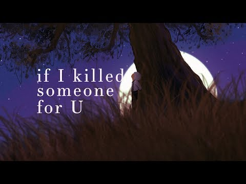 Alec Benjamin If I Killed Someone For You Lyrics