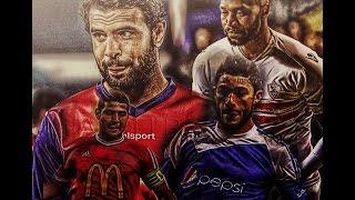 Egyptian Premier league ● Skill Show ● HD