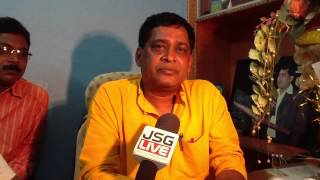 JSGLIVE.IN - NABA KISHORE DAS ON WINNING JHARSUGUDA ASSEMBLY SECOND TIME