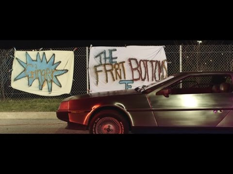 The Front Bottoms Ginger Official Music Video Pitchfork