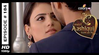 Meri Aashiqui Tum Se Hi - 27th February 2015 - मेरी आशिकी तुम से ही - Full Episode (HD)