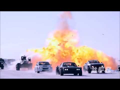*NEW* Fast and Furious 8 Official Trailer