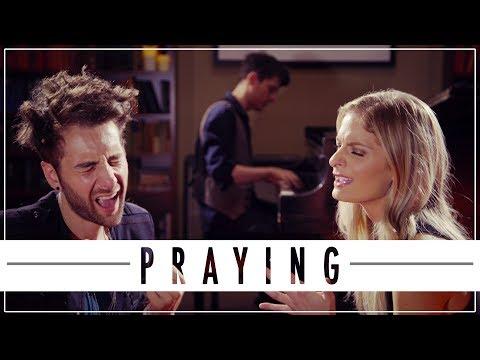 PRAYING - KESHA | Will Champlin, Lauren Duski, KHS COVER