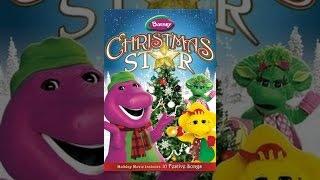 Barney: A Christmas Star