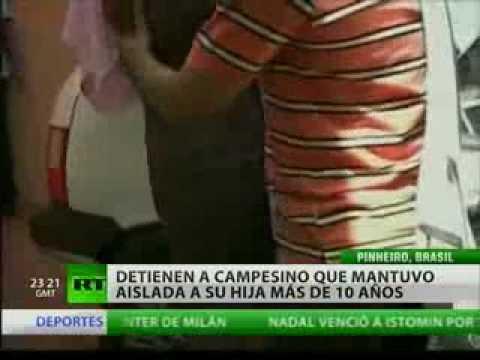 Xxx Mp4 Caso De Incesto En Brasil Conmociona A La Sociedad 3gp Sex