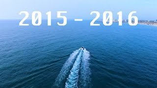 The Most Beautiful  DRONE Aerial Video of 2016 - AMAZING