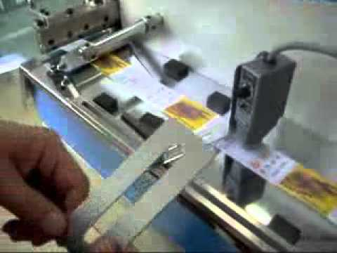 Xxx Mp4 Hot And Cold Label Cutting Machine PSL3010 Mp4 3gp Sex