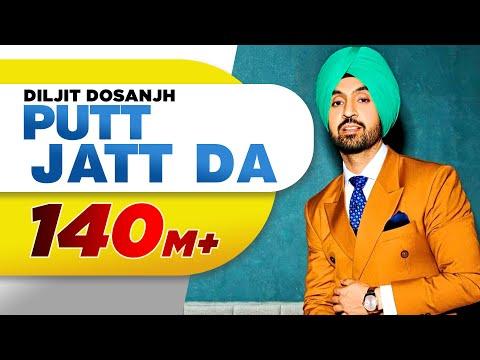 Xxx Mp4 Putt Jatt Da OfficialVideo Diljit Dosanjh Ikka I Kaater I Latest Songs 2018 New Songs 3gp Sex