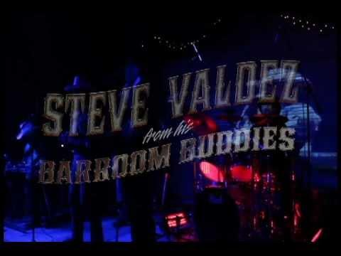 Steve Valdez Hell Raisin Cowboy Video w Jealous Heart Band STC Event Center Elsa TX