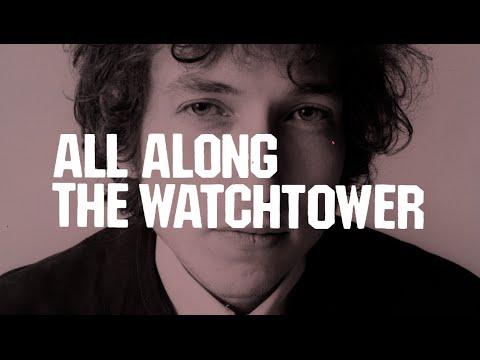 Why Bob Dylan Won The Nobel Prize