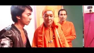 Hindi short movie. Dhongi baba