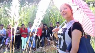 Jaalma music video by scorpion group Phuket 2015
