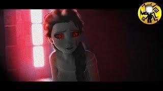 6 Escenas Eliminadas en Disney y Dibujos ANIMADOS