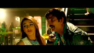 Notanki Notanki Remix song from ravi teja power telugu movie full HD 720p