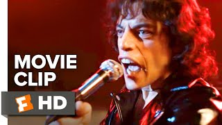 Bohemian Rhapsody Movie Clip - Can You Go a Bit Higher? (2018)   Movieclips Coming Soon