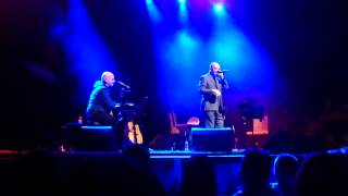 Hue and Cry Labour of love Live ABC Glasgow 2017