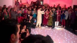 Hira's Mehndi Dance off 3