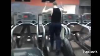 Break My Stride Gym ED
